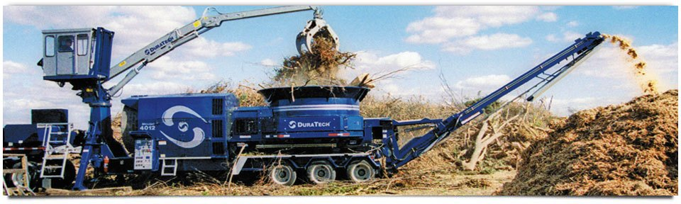 Duratech Tub Grinder
